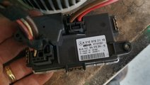 Releu regulator ventilator habitaclau Mercedes E-C...