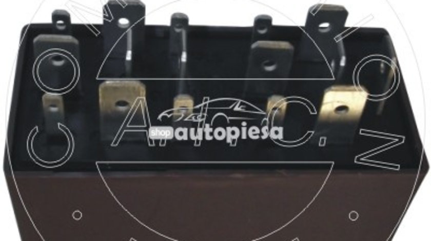 Releu, temporizare stergator parbriz AUDI A6 (4A, C4) (1994 - 1997) AIC 53096 piesa NOUA