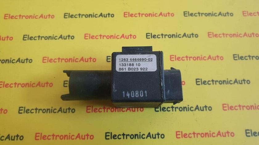 Releu Valvetronic BMW E46 13318810, 1263446469002