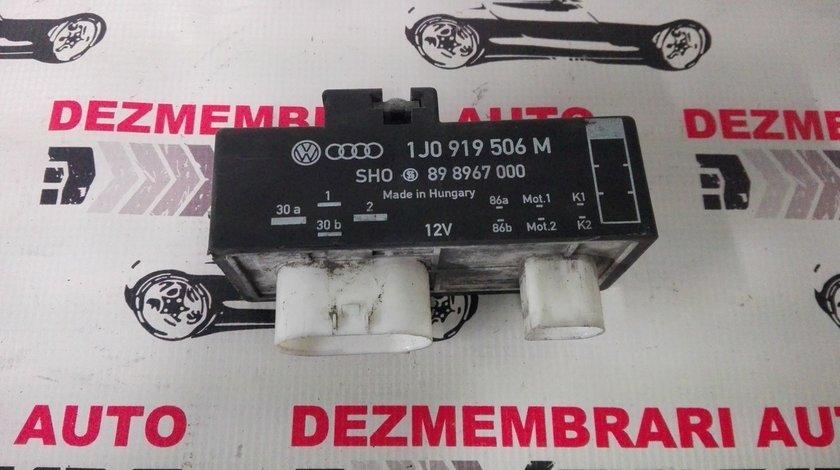 releu ventilatoare 1J0919506M pentru Volkswagen , Skoda , Audi