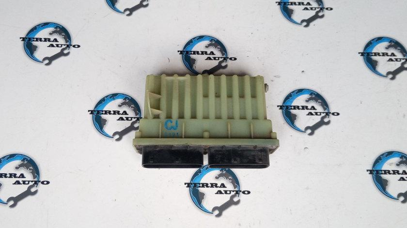 Releu ventilatoare clima Opel Zafira A 2.0 DTI 74 KW 101 CP cod motor Y20DTH