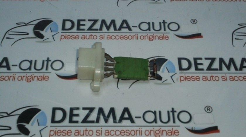 Releu ventilator bord 3M5H-18B647-AC, Ford Fiesta 6, 1.2b (id:19977)