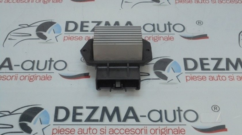 Releu ventilator bord, 499300-2121, Toyota - Avensis (T25) 2.0 d (id:266536)