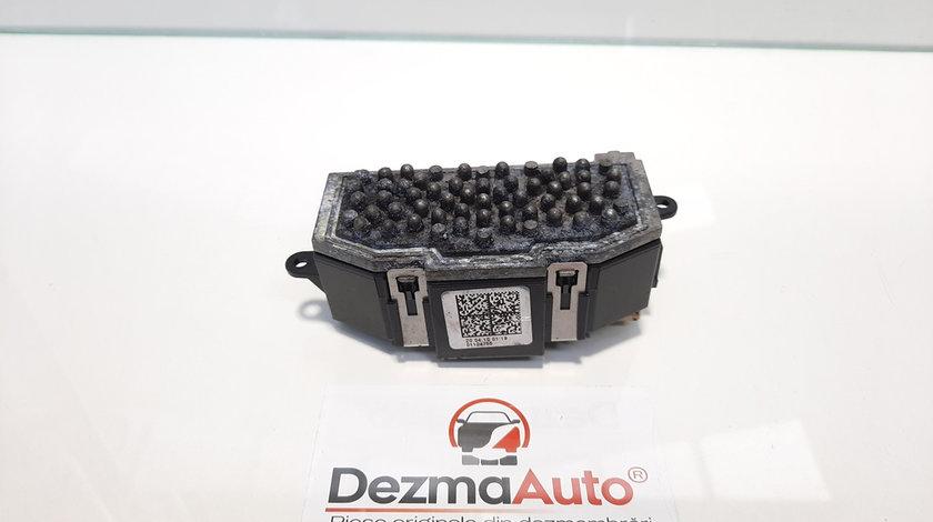 Releu ventilator bord, Audi A4 (8K2, B8) [Fabr 2008-2015] 2.7 tdi, 8K0820521B (id:430830)