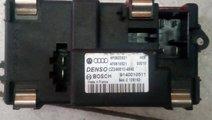 Releu ventilator bord Audi A6 2.0 TDI cod 4F082052...