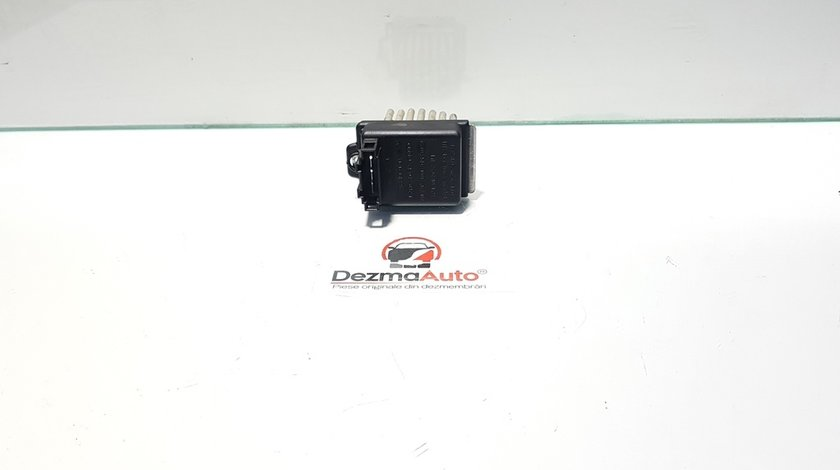 Releu ventilator bord, Audi A6 (4B2, C5) [Fabr 1997-2005] 2.5 tdi, AKE, 4B0820521