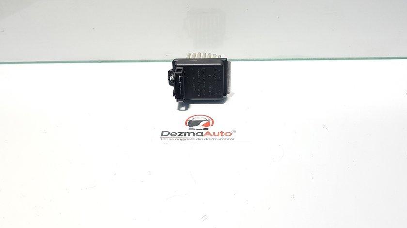 Releu ventilator bord, Audi A6 Avant (4B5, C5) [Fabr 1997-2005] 2.5 tdi, AKE, 4B0820521