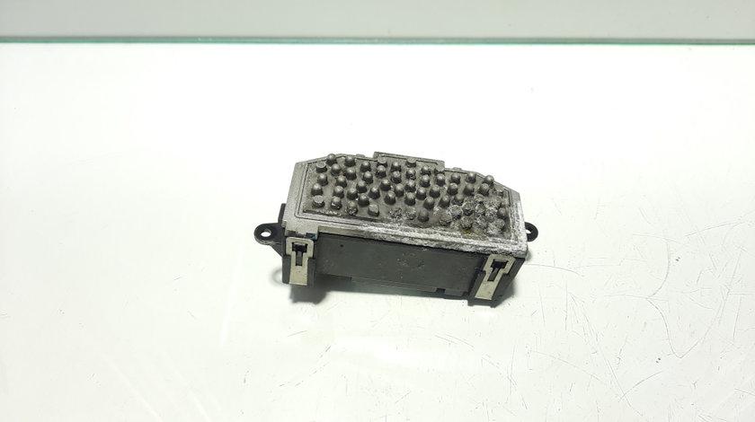 Releu ventilator bord, cod 3C0907521F, Vw Scirocco (137) 2.0 TDI, CBDB (id:457768)