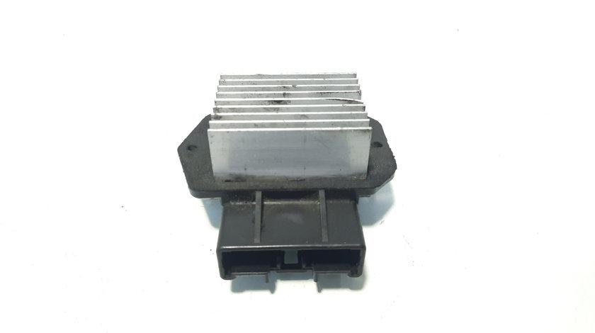 Releu ventilator bord, cod 499300-2121, Toyota Avensis II combi (T25), 2.0 diesel D4-D, 1CD-FTV (idi:489908)