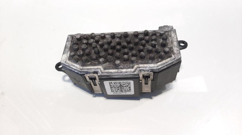 Releu ventilator bord, cod 8K0820521B, Audi A4 (8K2, B8) (id:478951)