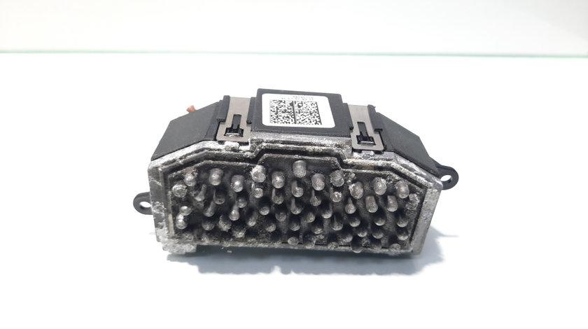 Releu ventilator bord, cod 8K0820521B, Audi A4 Avant (8K5, B8), 2.7 TDI, CGKA (idi:450164)