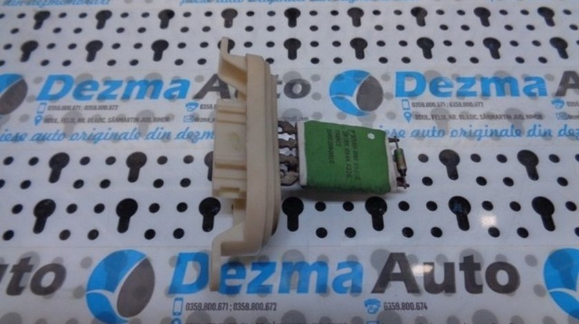 Releu ventilator bord Renault Laguna 2 (BG0) 1.9dci (id:127736)