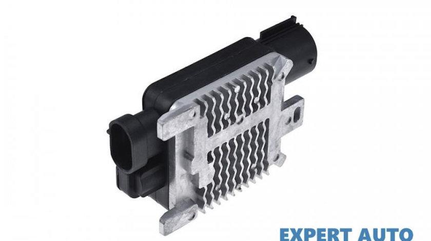 Releu ventilator , calculator ventilator ford focus ii , volvo s60 Ford Focus 2 (2004-2010) [DA_] 6W1Z-8B658-AC ; 940002904