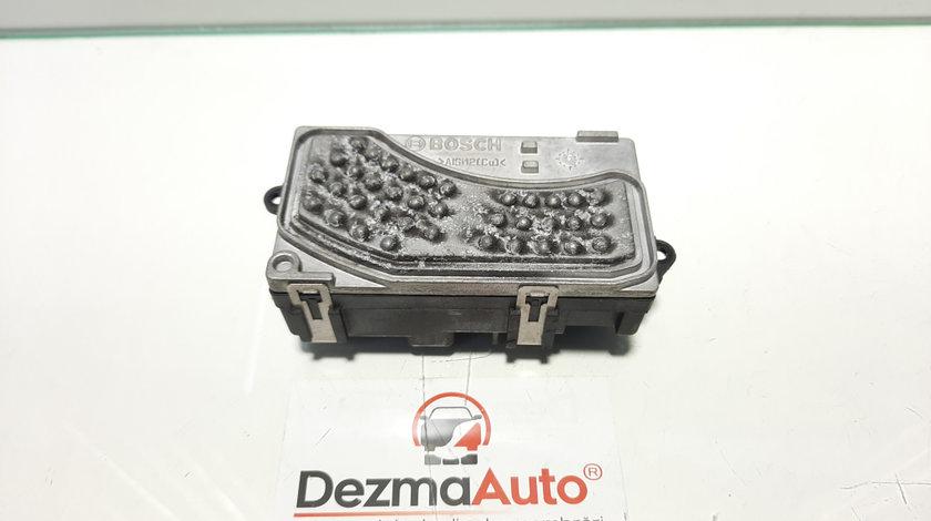 Releu ventilator climatronic, Audi A6 (4F2, C6) [Fabr 2004-2010] 2.0 tdi, CAH, 4F0910521 (id:443321)