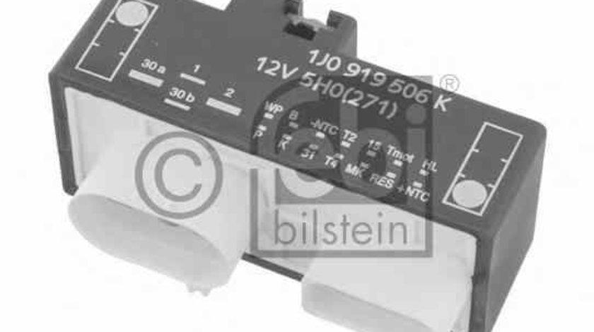 Releu, ventilator radiator AUDI A3 (8L1) FEBI BILSTEIN 26141