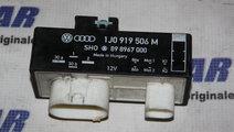 Releu ventilator radiator VW Polo 9N 2002-20091J...