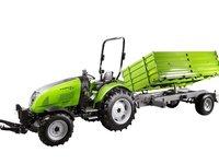 remorci agricole 2 tone