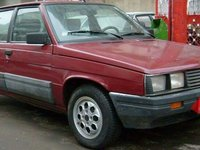 Renault 11 1.6 1985