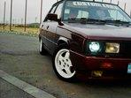 Renault 11 TXE