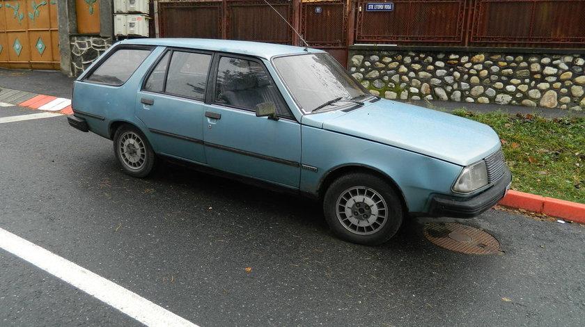 Renault 18 852-bz-10- 00040637 1983