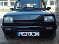 Renault 5 1.4 turbo 1982
