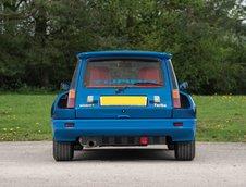 Renault 5 Turbo de vanzare