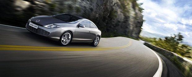 Renault amana noile Laguna si Espace pana in 2015
