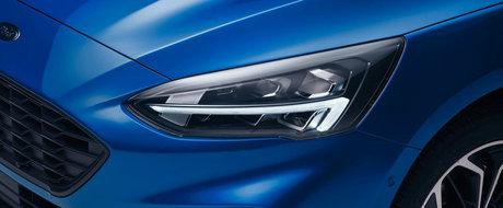 Renault ar putea regreta decizia luata. Ford se opune curentului actual si vrea un motor mai mare pe Focus ST