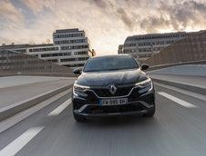 Renault Arkana - Galerie Foto