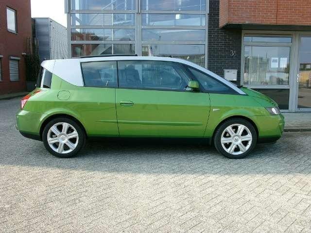 Renault Avantime de vanzare