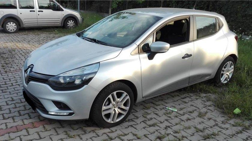 Renault Clio 1.2 16v 2018