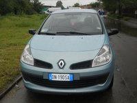 Renault Clio 1,2 benzina 2008