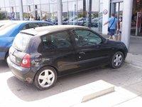 Renault Clio 1.4 16V GPL 2002