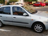 Renault Clio 1.4 2002