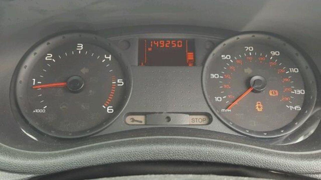 Renault Clio 1.5 2007