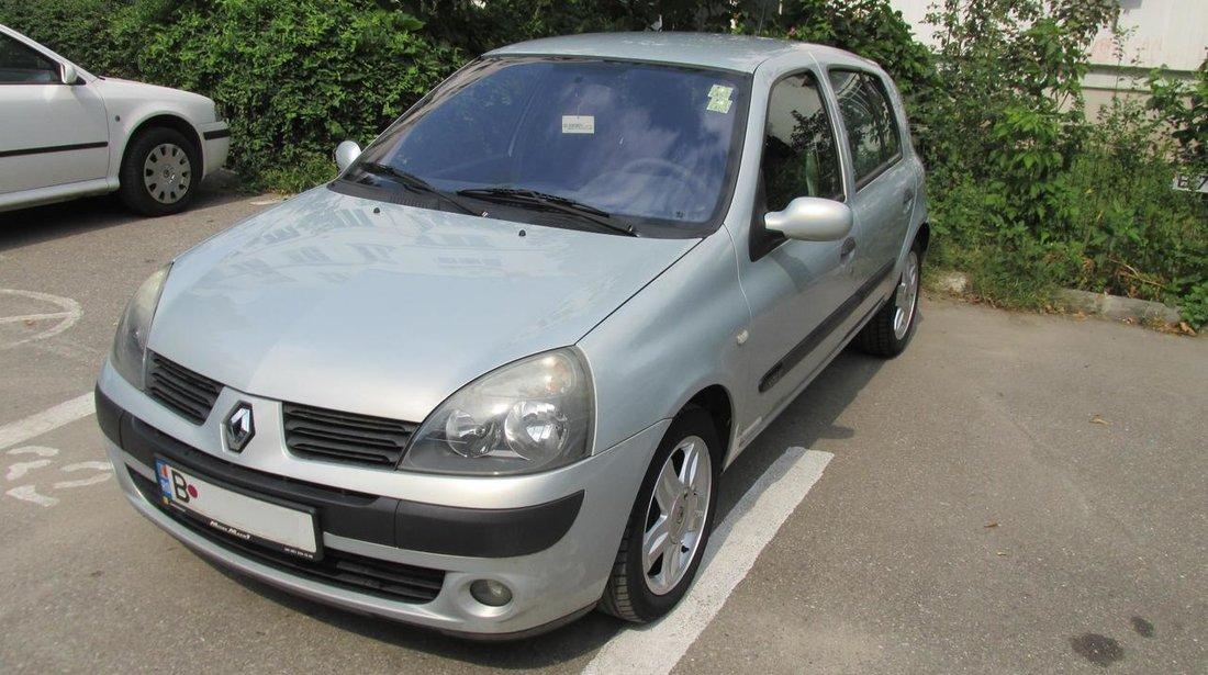 Renault Clio 1.5 DCI 2004