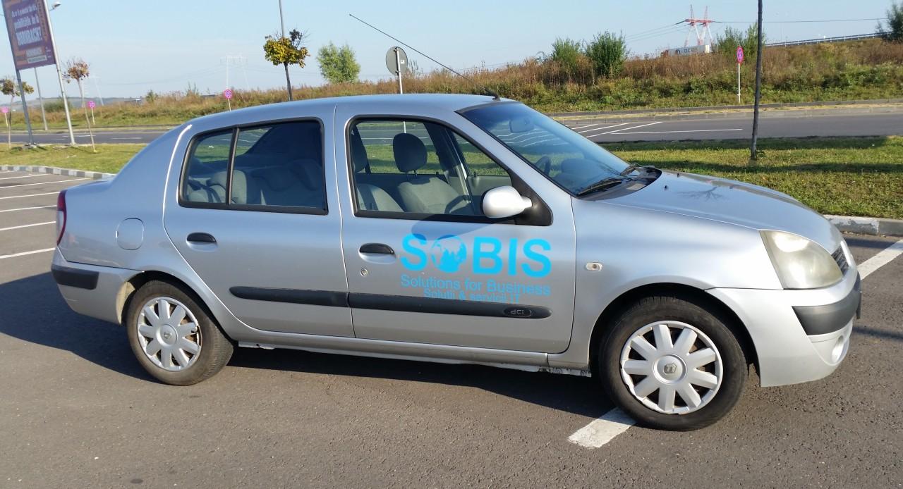 Renault Clio 1.5 DCI 2005