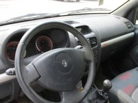 Renault Clio 1,5 dci Extreme 2004