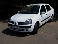 Renault Clio 1.5dci fidji 2005