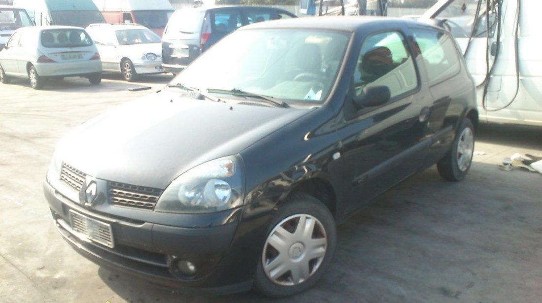 Renault Clio 2 1 5dci