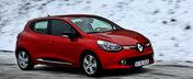 Test Drive noul Renault Clio: unisex