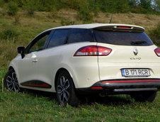 Renault Clio Estate 2018