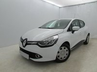 Renault Clio Expression Energy 1.5 dCi 90 CP M5 Start&Stop Keyless Go 2013