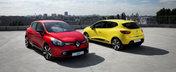 Renault Clio - Peste 50 de fotografii oficiale cu noua generatie