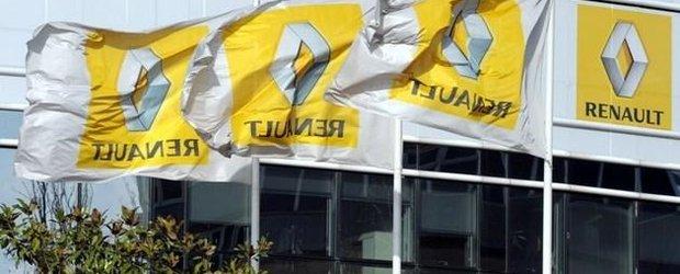Renault construieste fabrica in Algeria
