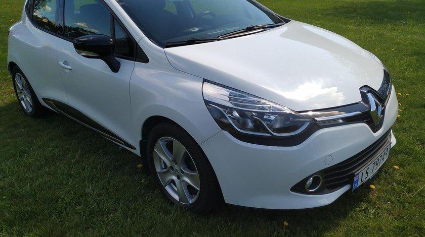 Renault Coupe dCi 90, STRØKEN 2015