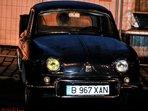 Renault Dauphine R1095/Gordini/Colette