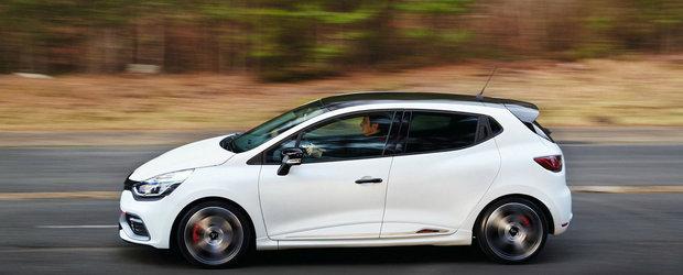 Renault dezminte oficial faptul ca sunt rechemate 700.000 de masini in service