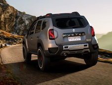 Renault Duster Extreme Concept