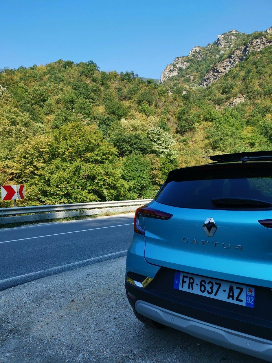 Renault E-TECH